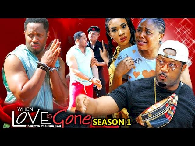 When Love Is Gone (2021) Part 1