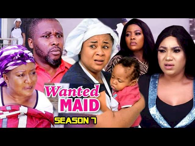 Wanted Maid (2021) Part 7