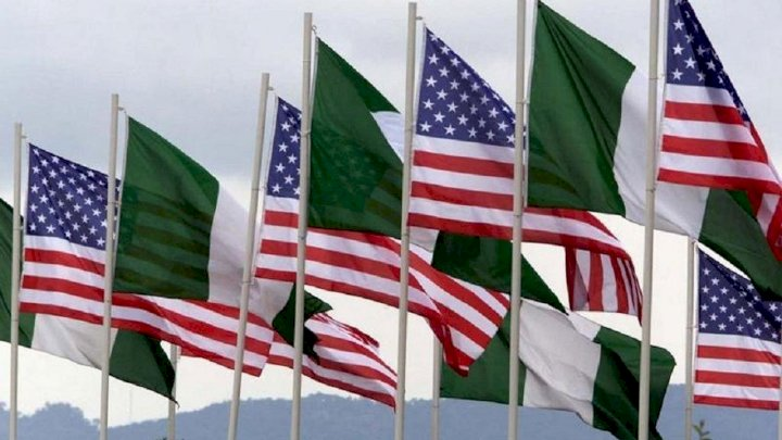 The U.S Asks its Citizens To Avoid These 14 Nigerian States