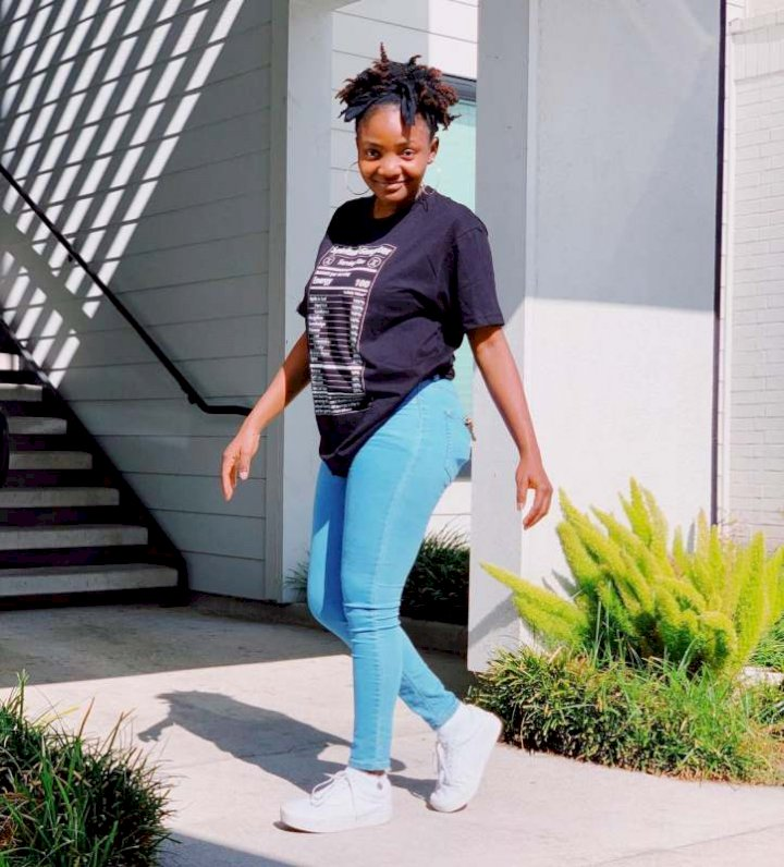 Simi opens up on the struggle of motherhood, getting bullied by her daughter