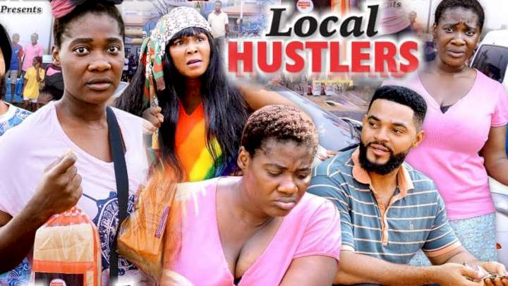 Local Hustlers (2021) Part 5