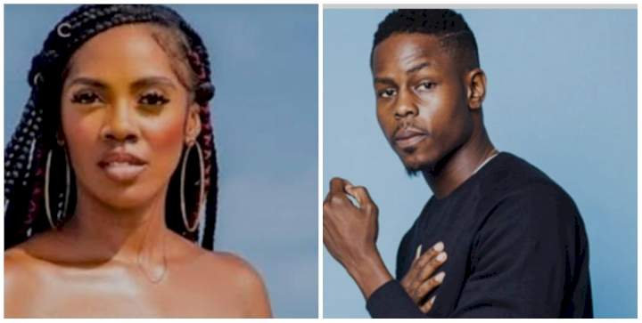 """""""I heard a lot of love and pain in Tiwa's new project"""" - Ladipoe reveals"""