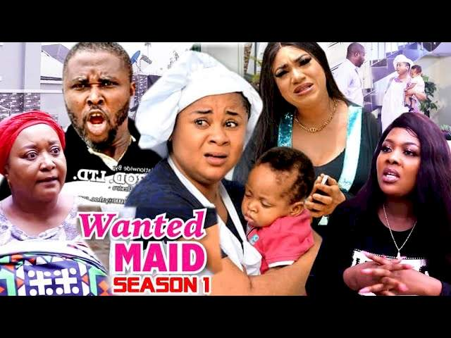 Wanted Maid (2021) Part 1