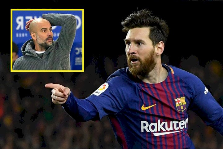 LaLiga: What Messi 'worriedly' told Guardiola about Zlatan Ibrahimovic's presence at Barcelona