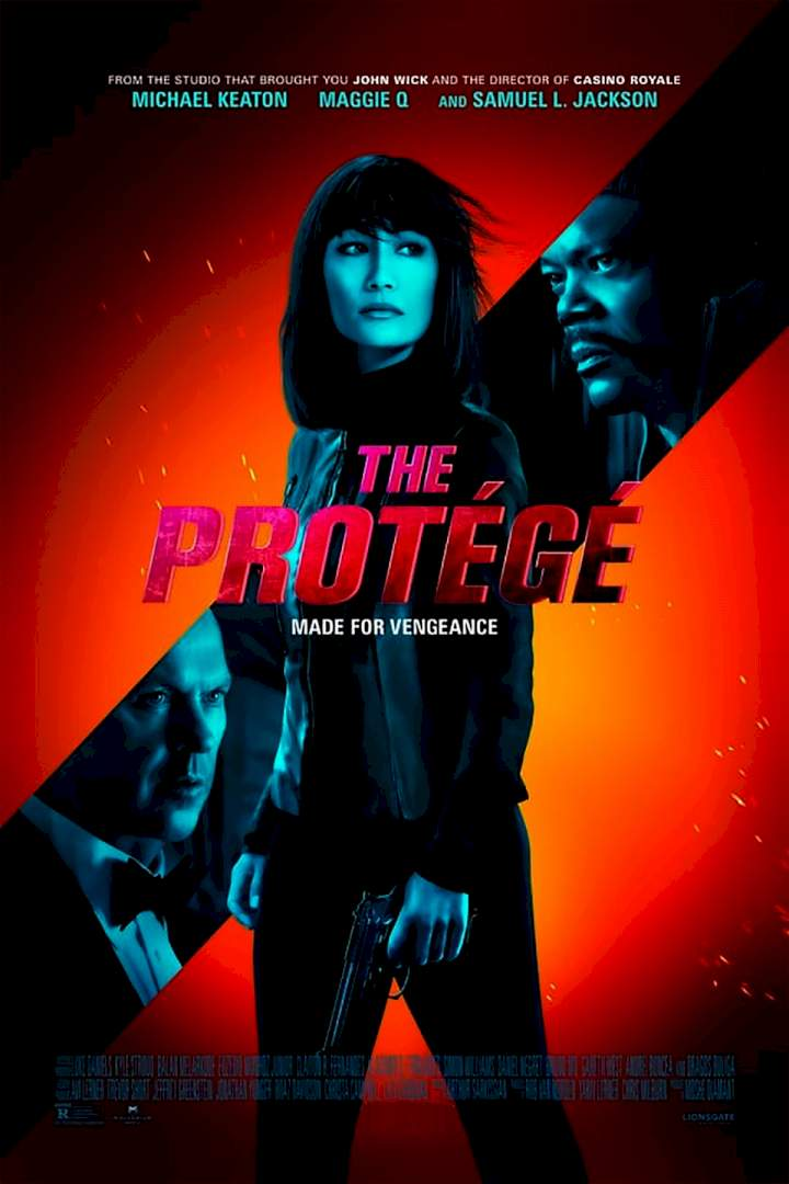 The Protégé (2021)