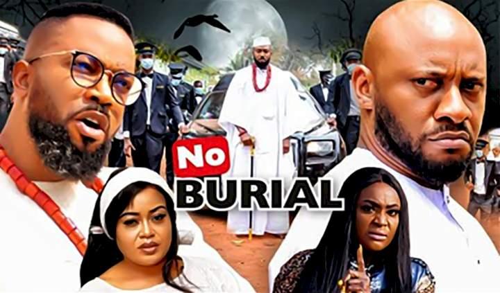No Burial (2021)