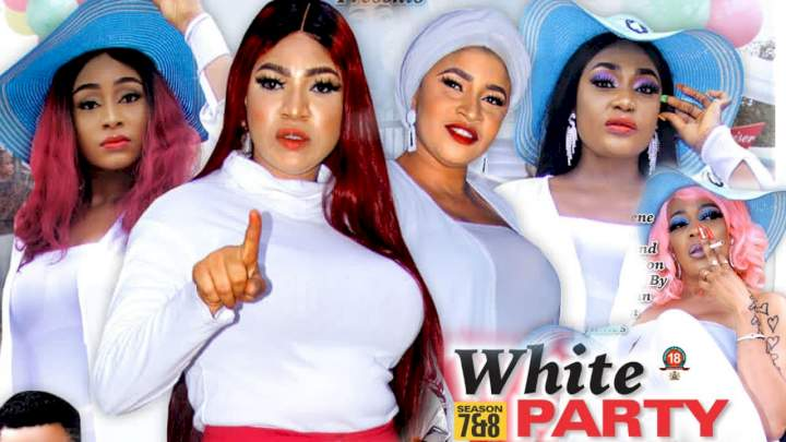 White Party (2021) Part 7