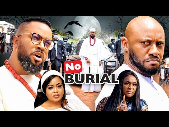 No Burial (2021) Part 1