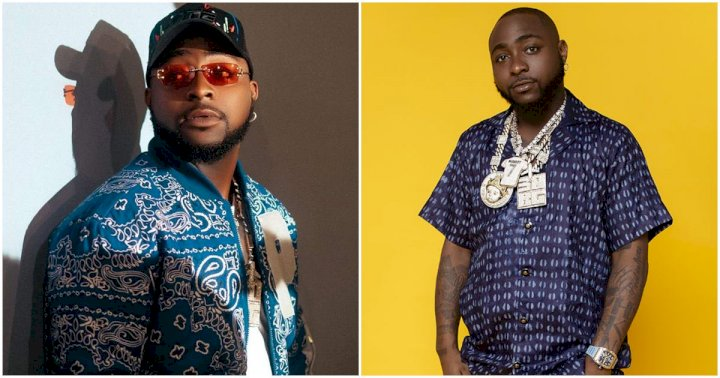 """""""At this point, we are all tired"""" - Davido speaks on recent happenings in Nigeria"""