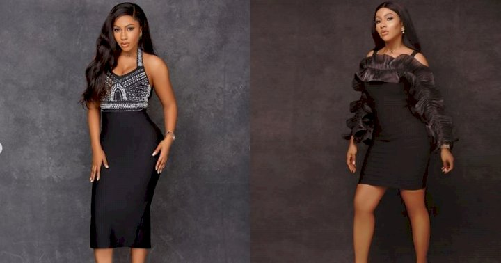 """""""Even with BBNaija's fame, I'm still taking on many projects"""" - Mercy Eke brags over achievements"""