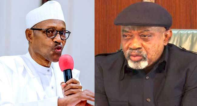 Buhari has accepted dialogue to address agitations in south-east - Ngige
