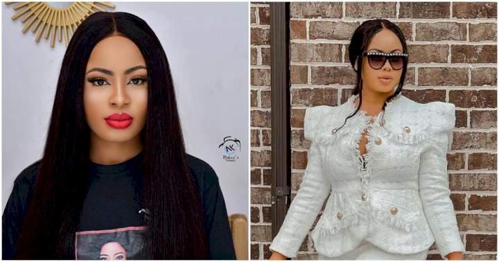 """Allow Jesus play his role"" - Nina Ivy appeals to Nigerians judging BBNaija housemates"