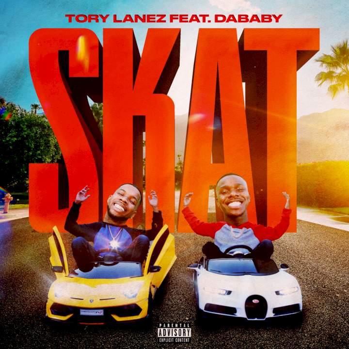 Tory Lanez - SKAT (feat. DaBaby)