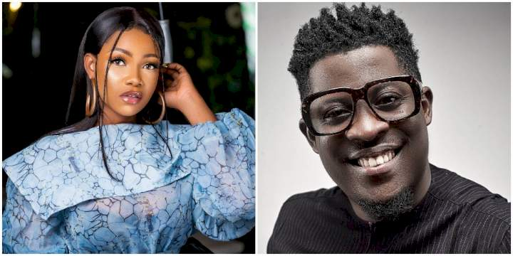 """""""I wanted to be her friend, nothing more"""" - Seyi opens up on his relationship with Tacha (Video)"""