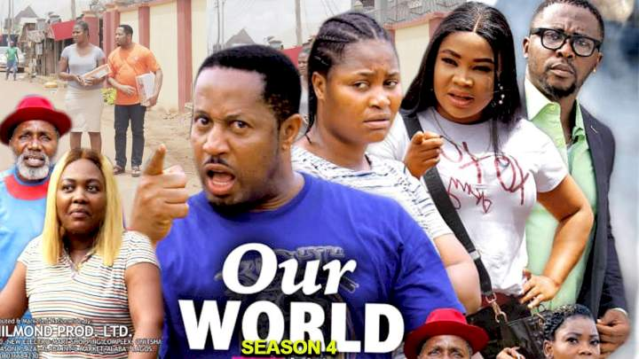 Our World (2021) Part 4