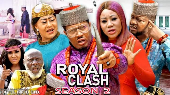 Royal Clash (2021) Part 2