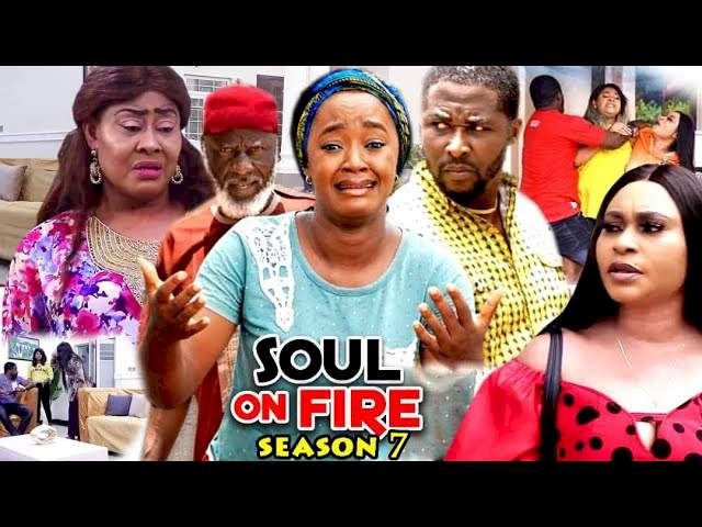 Soul on Fire (2021) (Part 7 & 8)