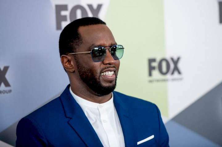 We'll always support you - Diddy backs England's racially abused players