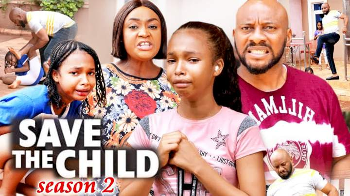 Save The Child (2021) Part 2