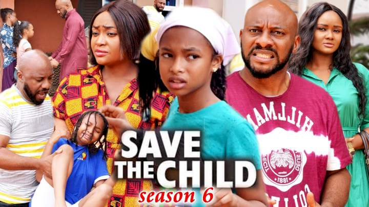 Save The Child (2021) Part 6