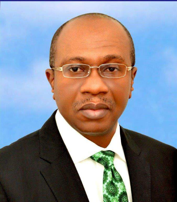 """""""Come out, let's fight"""" - CBN governor says, declares owner of AbokiFx wanted (Video)"""