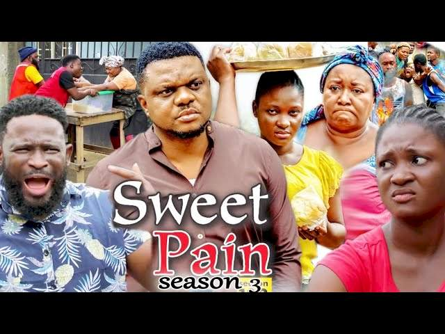 Sweet Pain (2021) (Part 3)